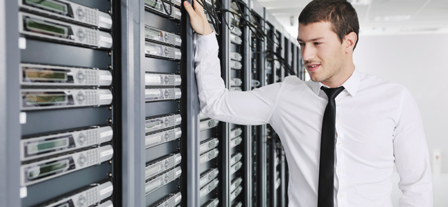 Sistemas de backup en Datacenter
