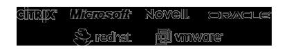 Logos Virtualización